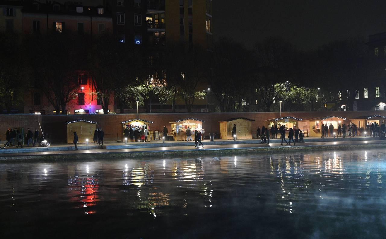 Natale a milano casadifranco for Franco casa piani di betz