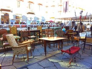 Antiques Market Navigli